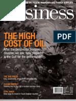 Gulf Business | July 2010
