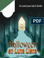 Halloween en Luna Llena