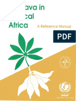 Cassava Basics Stages