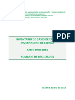 2 Sumario Inventario GEI España - Serie 1990-2013 Def Tcm7-362874