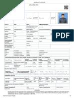 Recruitment for MIDHANI