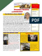 Newsletter Volume 4