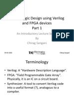 VerilogFPGA-1