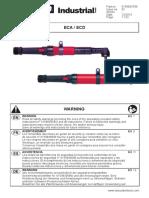 ECA-ECD User Manual 6159933790-02 PDF