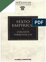 Esbozos pirrónicos (Sexto Empírico).pdf