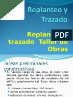 3.- Replanteo y Trazado2014 (2)