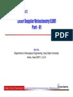 Laser Dopler Litera