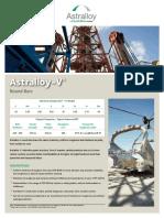 Astralloy-V Bars En
