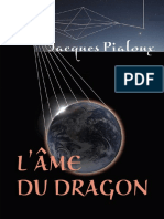 Pialoux Jacques - L'Ame Du Dragon