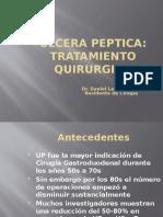 Ulcera-peptica Qx Gastro