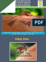 Charla Dengue, Chikunguya, Zika