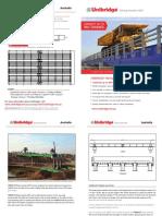 Unibridge Mining Brochure Aus