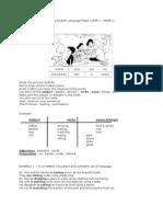 Tips & Strategies Answering English Paper 2 UPSR