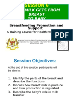 sesi 6-How Milk Gets from Breast to Baby.ppt