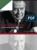 Patricio Aylwin Azócar. Una vida republicana