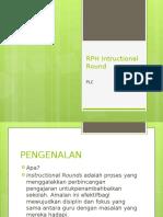 RPH Intructional Round
