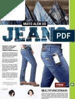 Tendencia jeans