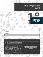 1 Prueba PCCDiagnóstica 2017 VF