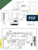 Diagrama Electrico EMCP 4.1 - 4.2