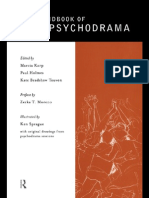 M.karp P.holmes-Handbook of Psychodrama