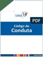 Código Conduta 2014 POR