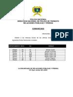 Comunicado Por Rutas Cortadas 11-04 (2)