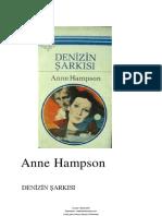 009- Anne Hampson - Deni̇zi̇n Şarkisi