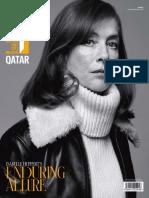 T-Qatar January-February 2017