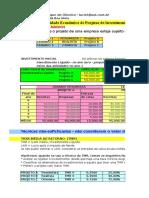 Análise de Viabilidade Econômica de Projetos-Prof. Luciel