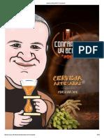 Curso Básico de Cerveja Artesanal