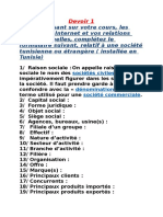 TSCI Dev 1 Recherche Sur Une Société (1)
