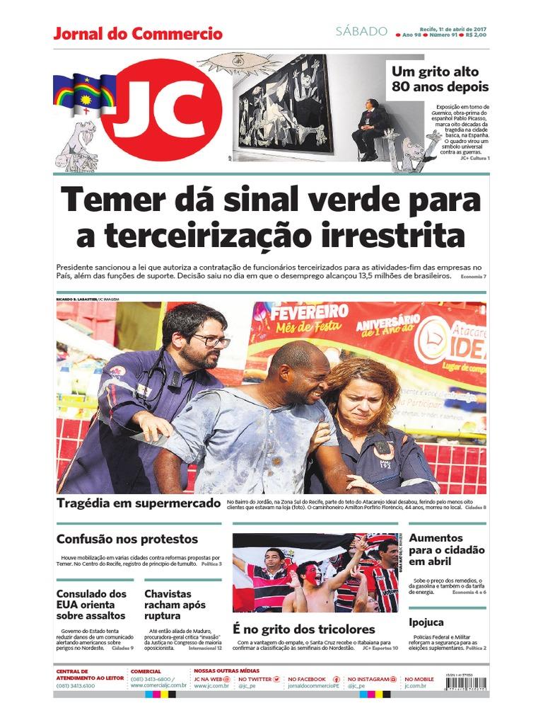 Edição Jornal - Balanço 2015 - 2016 d37a525f46ff2