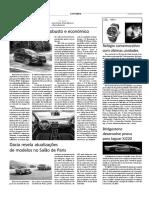 Edição de 22 de Setembro 2016