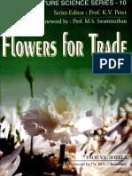 Flower for Trade