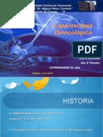 1. Laparoscopia Ginecológica