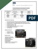 Transformador Tipo Pedestal Radial 45 Kva 23,000 v 220-127 v Cu-cu D-y Mca Madver1