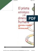 prisma astrologico