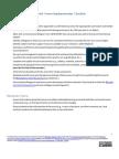 implementation checklist leshner