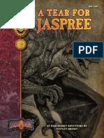 Earthdawn a Tear for Jaspree