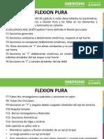5 Diseño en Acero-Flexion Pura