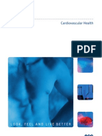 Pycnogenol for Cardiovascular Health
