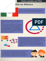 Pisa en Mexico