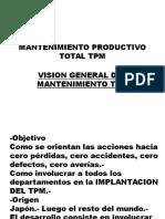 MANTENIMIENTO PRODUCTIVO TOTAL TPM.pptx