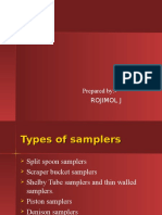 soil samplrs.ppt