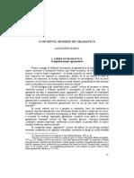02. Al. Boboc - Conceptul Modern de Geamatica [PL Vol. XVI]