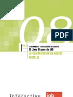 Libro Blanco Comunicación Medios Sociales Julio 2009