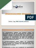 TIPOS DE ORGANIZADORES GRAFICOS