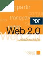 Web 2.0 Análisis Orange