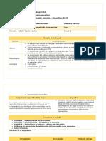 ODA. U1. Administracion de Procesador Memoria y Dispositivos de ES