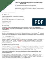 Informe 2 Org